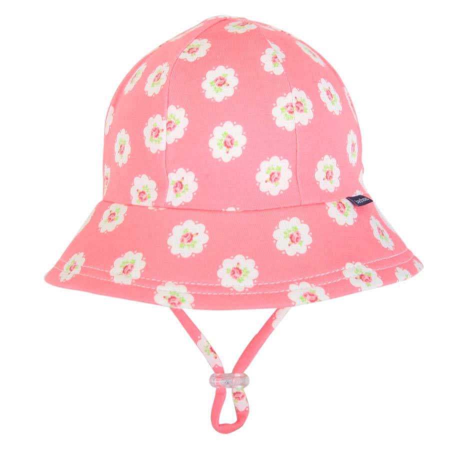 Bedhead Hats Girls Baby Bucket Sun Hat With Strap Shop