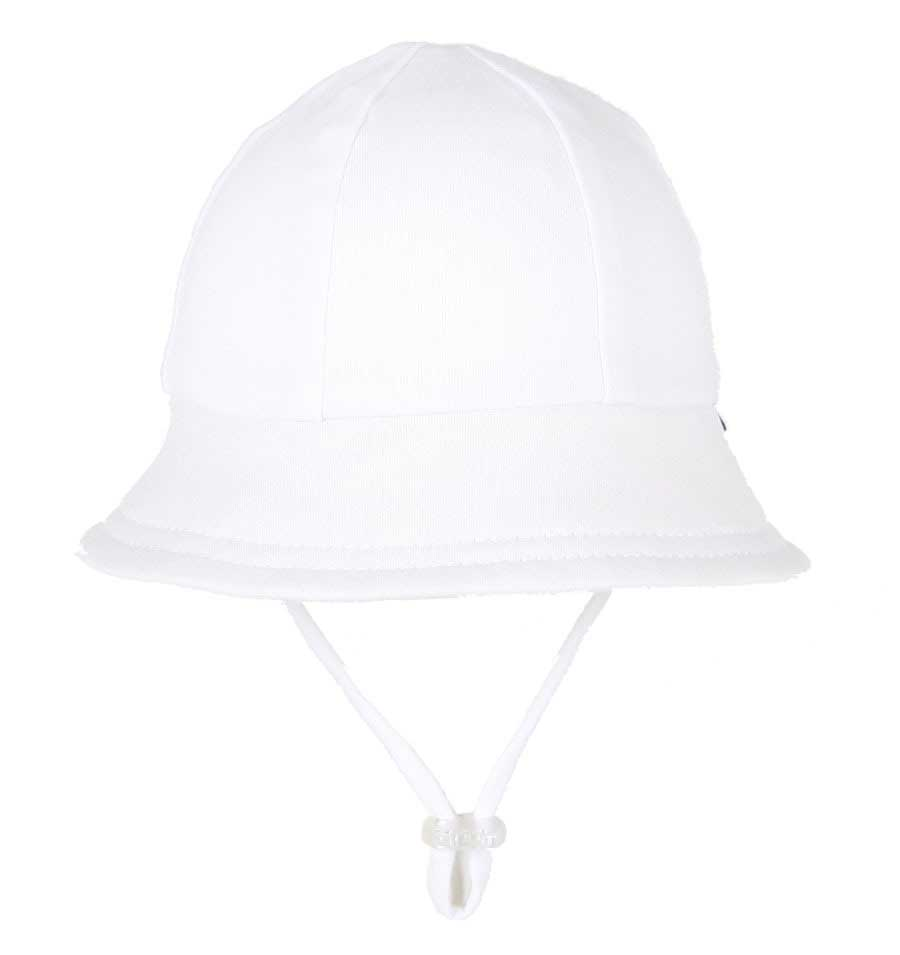 Bedhead Hats Baby Bucket Hat With Strap For Girls Amp Boys