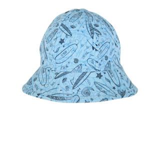 Bedhead Hats Boys Bucket Sunsmart Hat With Strap Shop