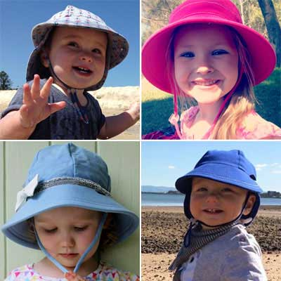 Bedhead hats - Customer Reviews