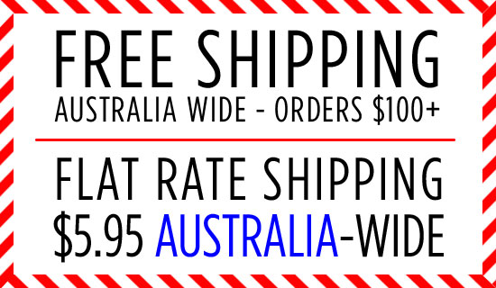 Free Postage on your first order