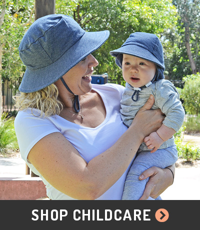 Childcare Toddler and Kids Hats - Shop Online Australia
