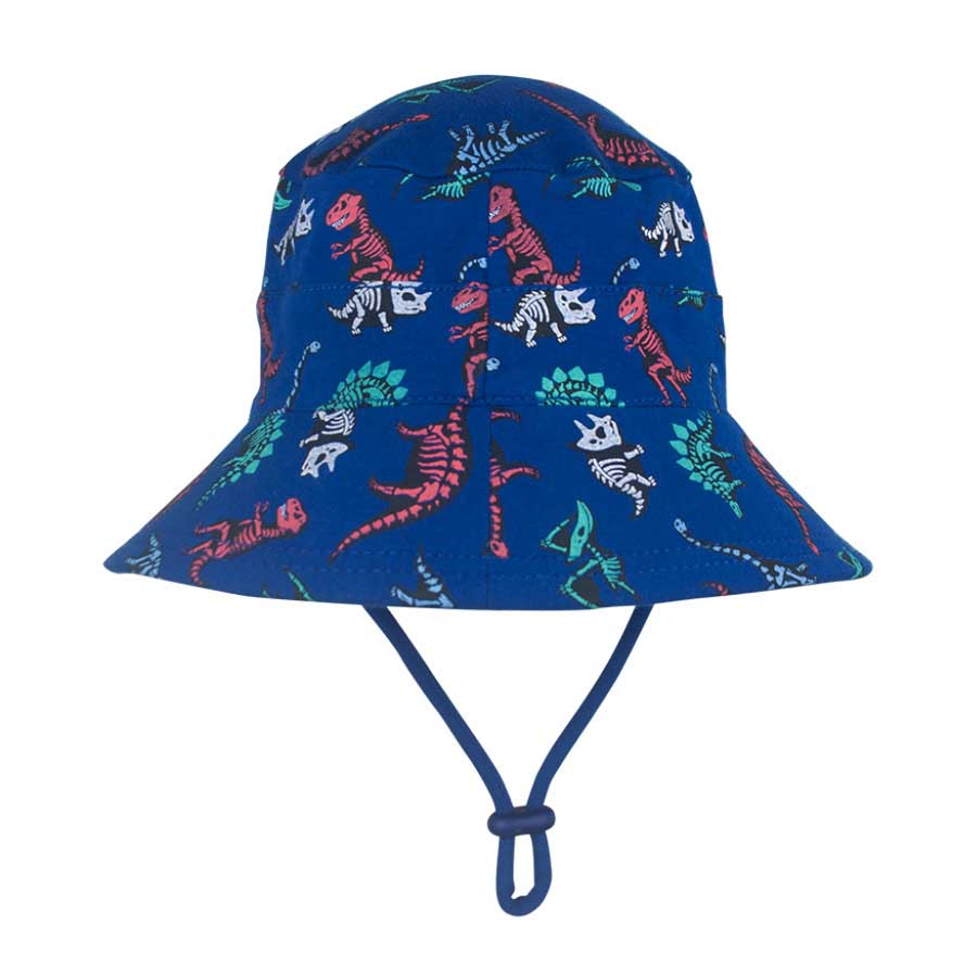 5302760ecd1df Boys Bucket Sun Hat with Strap - Bedhead Hats - Shop Online UPF 50+ ...