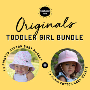 Toddler Girl - Originals Bundle